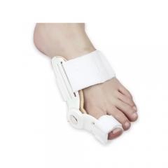 Ортез для коррекции первого пальца стопы