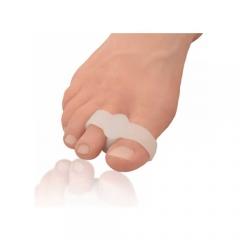 Протектор для пальцев стопы с межпальцевым разделителем Forta