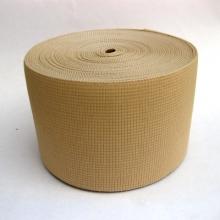 Тесьма эластичная из полиэфирного волокна